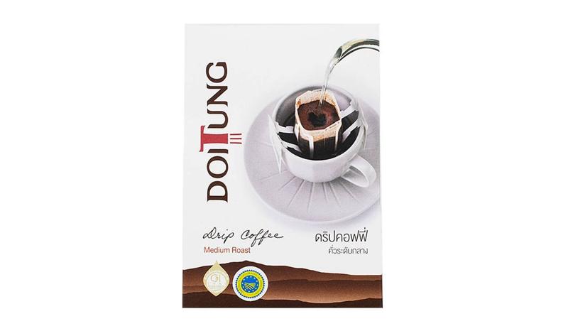 DoiTung Drip Coffee Medium Roast