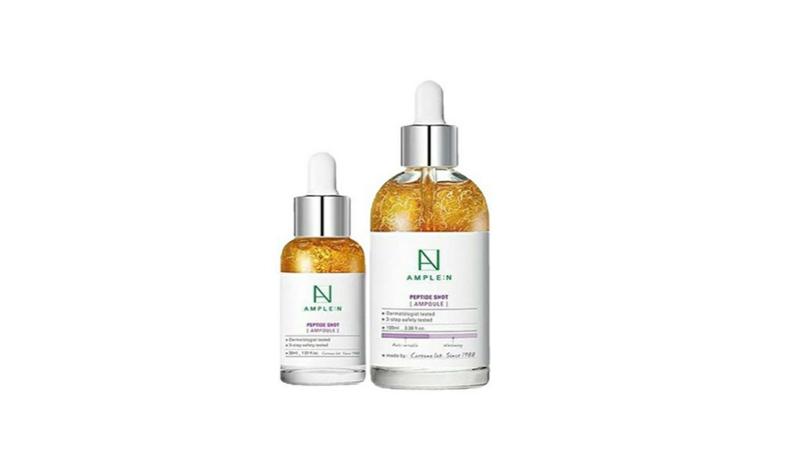 Coreana Lab AMPLE:N Peptide Shot