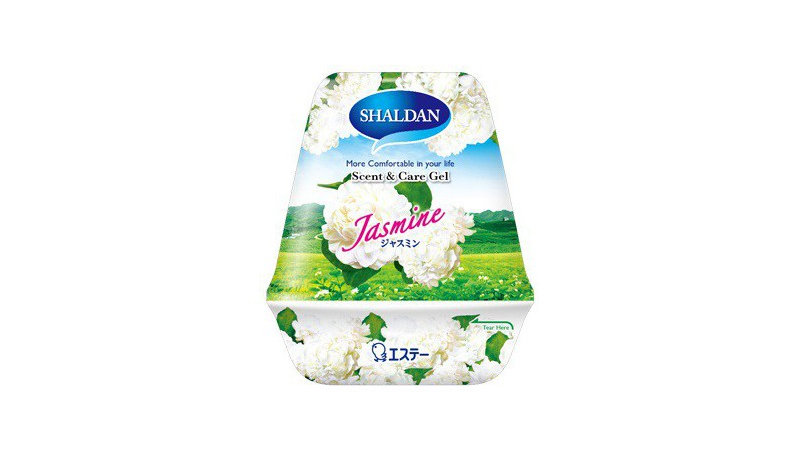 SHALDAN Scent & Care Gel JASMINE