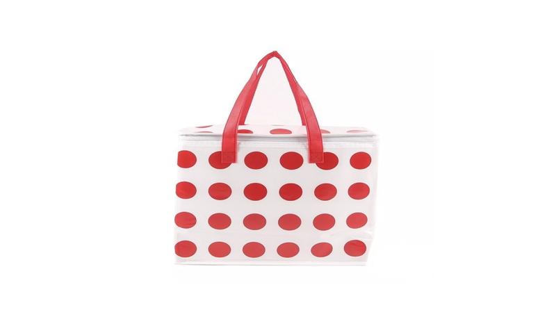 กระเป๋าเก็บความเย็น E.Leclerc Bag
