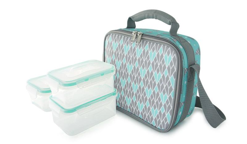 กระเป๋าเก็บความเย็น CHERISH