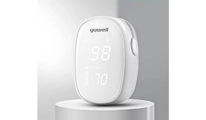 Yuwell รุ่น YX 102