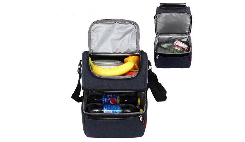 กระเป๋าเก็บความเย็น DENUONISS