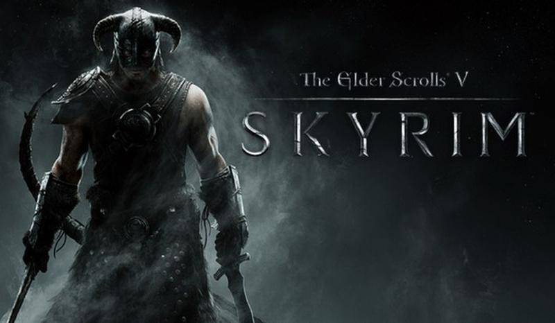 The Elder Scrolls V: Skyrim【CERO Z】