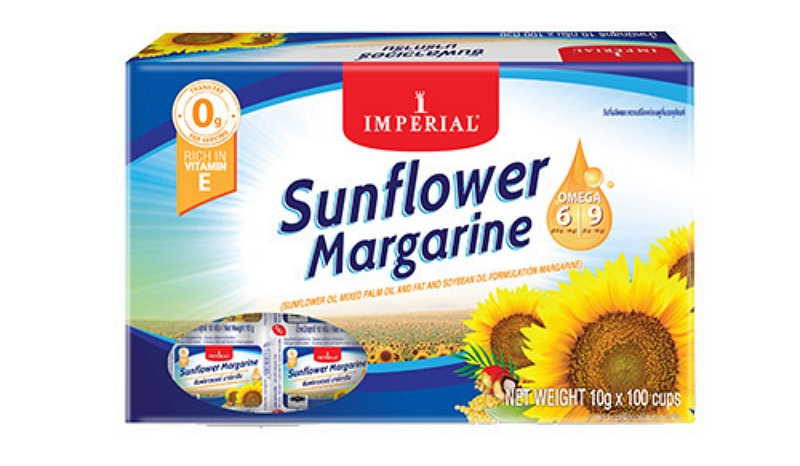 Imperial Sun Flower Margarine