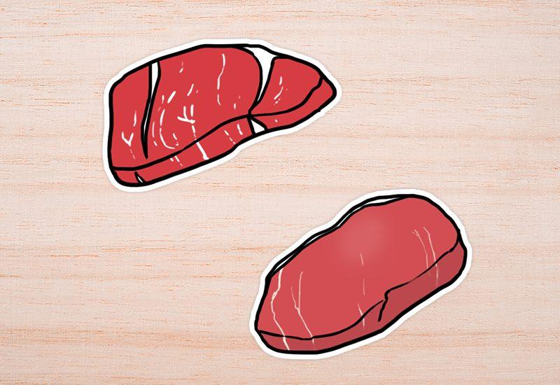 เนื้อวัว