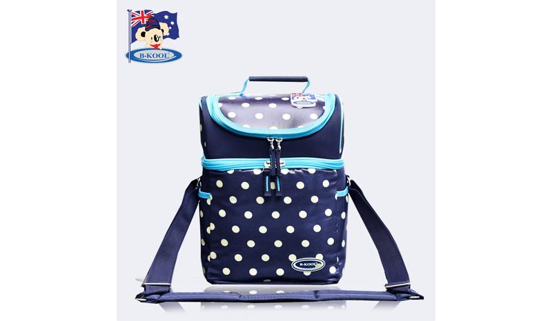กระเป๋าเก็บความเย็น B-KOOL รุ่น Twogo Plus C