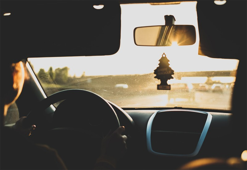 10 น้ำหอมในรถยนต์ ยี่ห้อไหนดี 2021