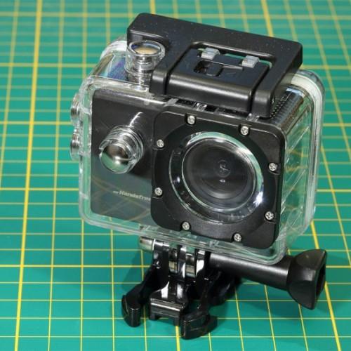 10 กล้อง Action Camera ยี่ห้อไหนดี 2021