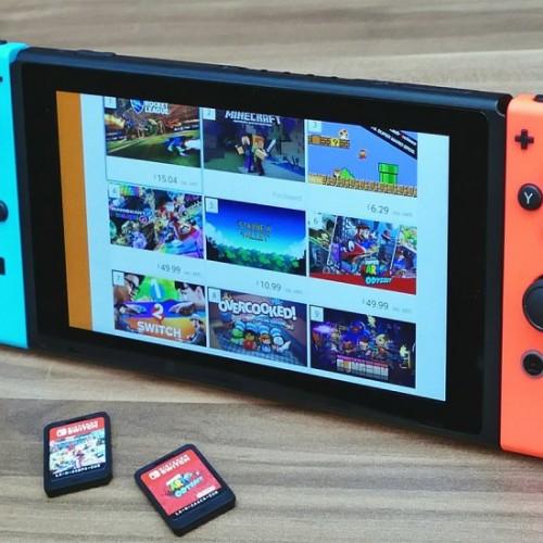 แนะนำ 17 เกม Nintendo Switch น่าเล่น 2021