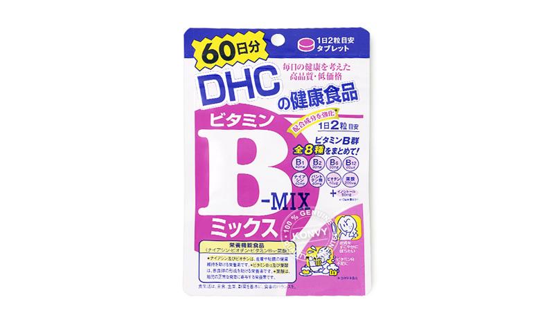 DHC VITAMIN B Mix