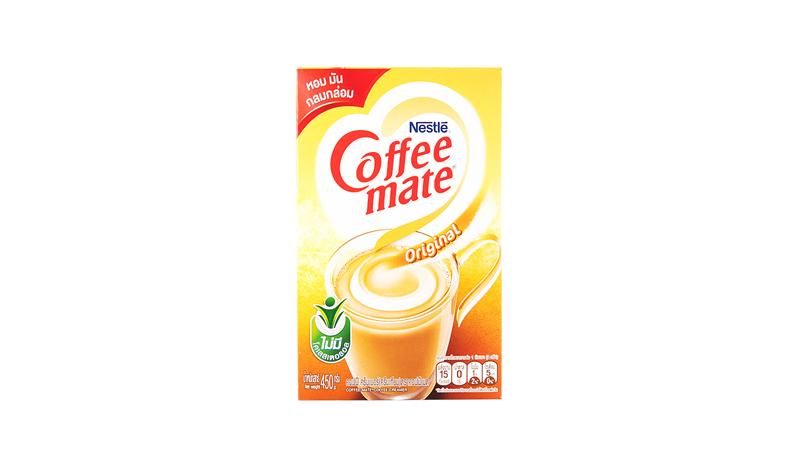 Nestle Coffee Mate Gold ครีมเทียม ออริจินัล