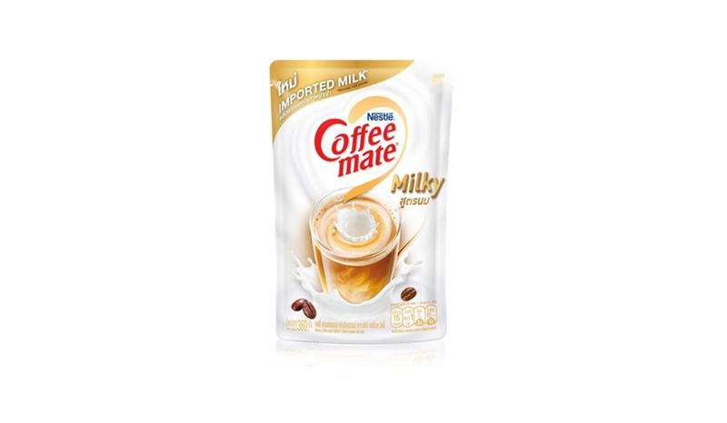 Nestle Coffee Mate Milky