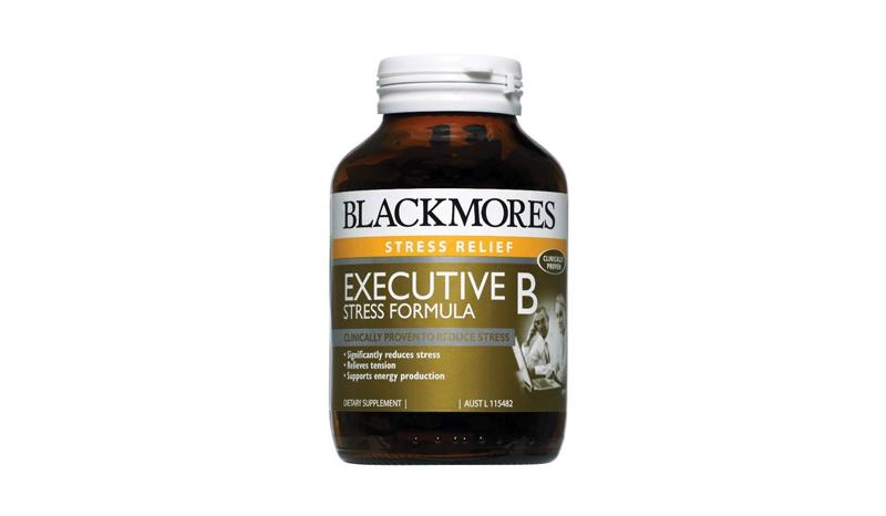 Blackmores Executive B'S
