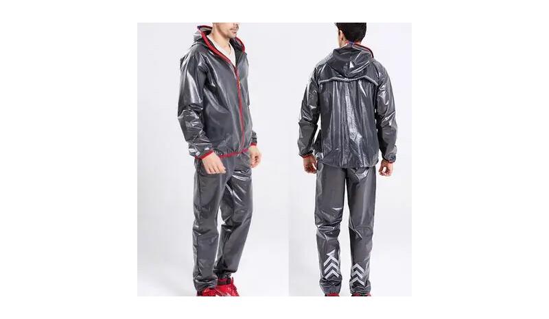 เสื้อกันฝน JoylifeCY สไตล์ Sport