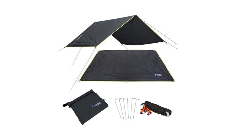 BLUEFIELD Tarp Footprint Camping