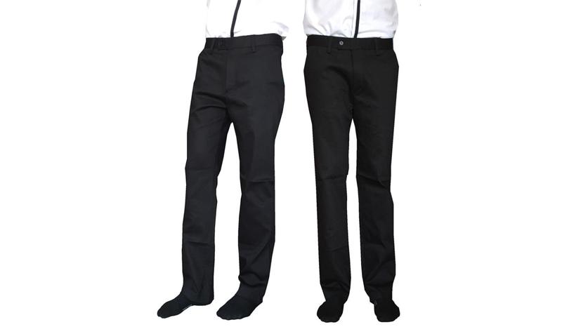 kAWPAN กางเกงสเเล็กสำหรับผู้ชาย