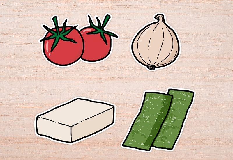 อาหารประเภทผัก สาหร่าย และถั่วที่ลดไตรกลีเซอไรด์ได้