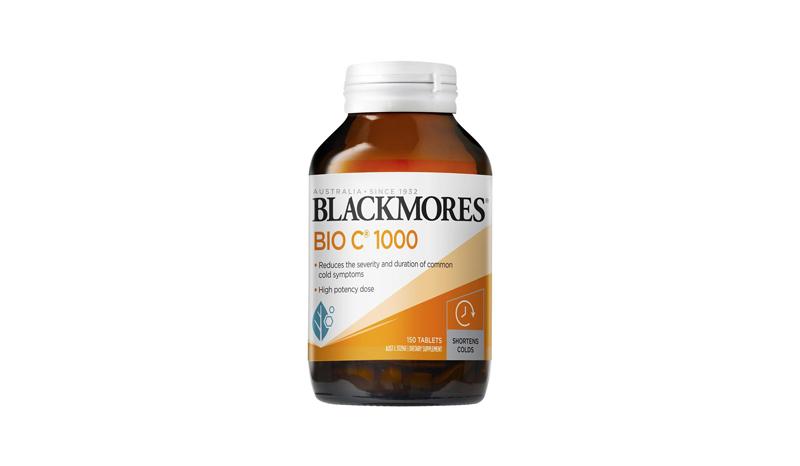 BLACKMORES BIO C 1000mg