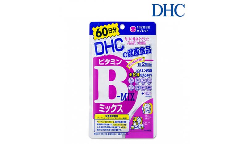 DHC Vitamin B-MIX