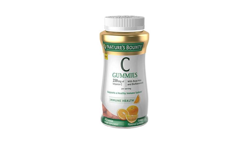Nature's Bounty, Vitamin C Gummies