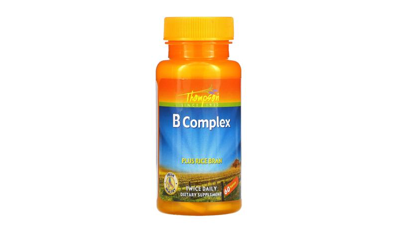 Thompson B Complex