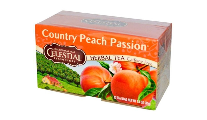 Celestial Seasoning Country Peach Passion