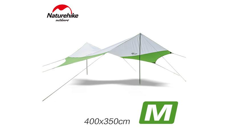 Naturehike Flysheet Size M