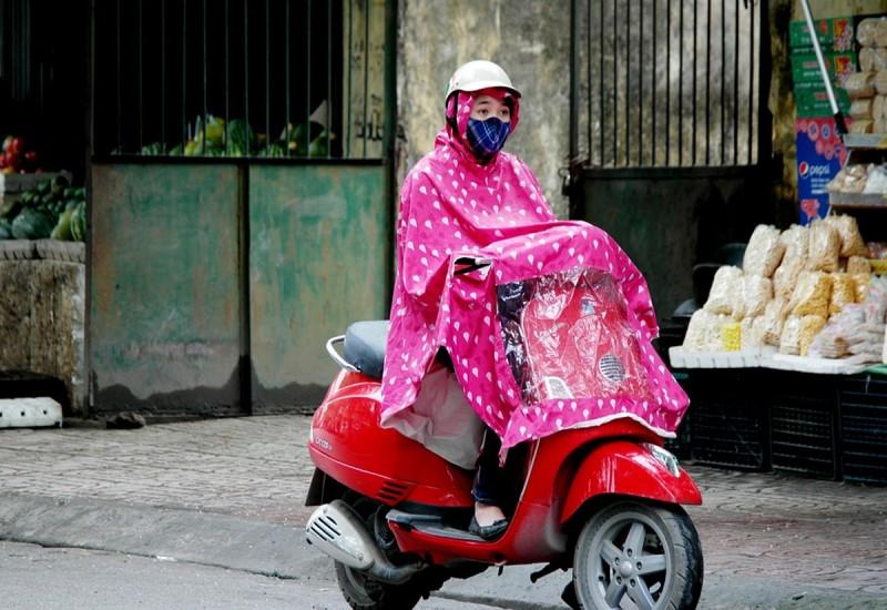 เสื้อกันฝน ยี่ห้อไหนดี สำหรับผู้ใหญ่ 2021