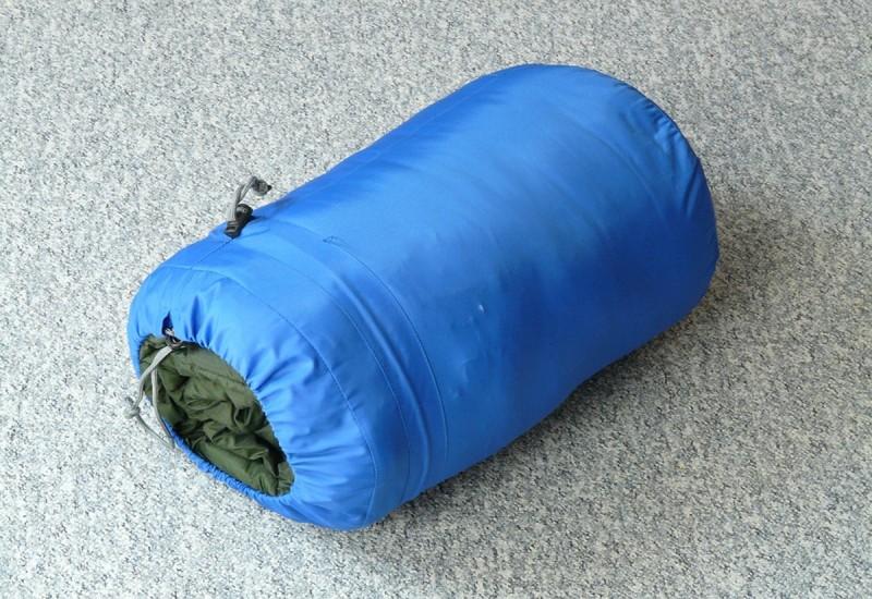 10 ถุงนอน ยี่ห้อไหนดี สำหรับกางเต็นท์
