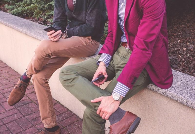 12 กางเกงสแล็คชาย สวมใส่สบาย ยี่ห้อไหนดี