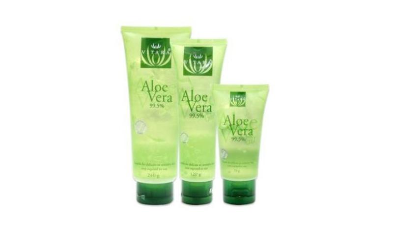 Vitara Aloe Vera Gel 99.5%