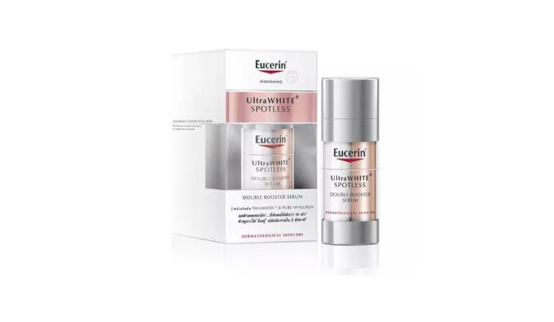 Eucerin UltraWHITE+ Spotless Double Booster Serum
