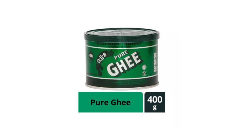 เนยจืด QBB Pure Ghee