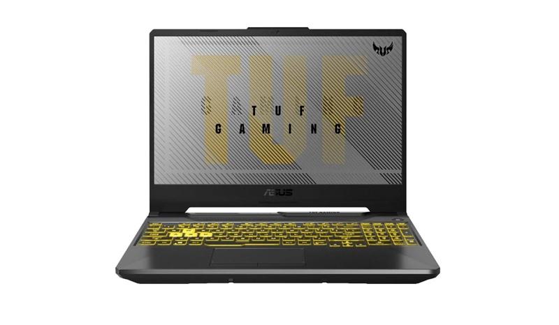 ASUS TUF Gaming A15 FA506IV-HN180T