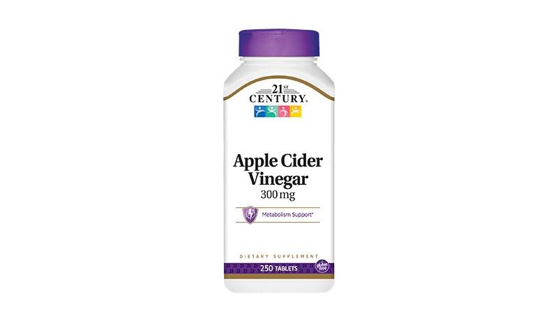 21st Century Apple Cider Vinegar