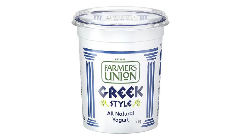 Farmer Union Greek Yogurt