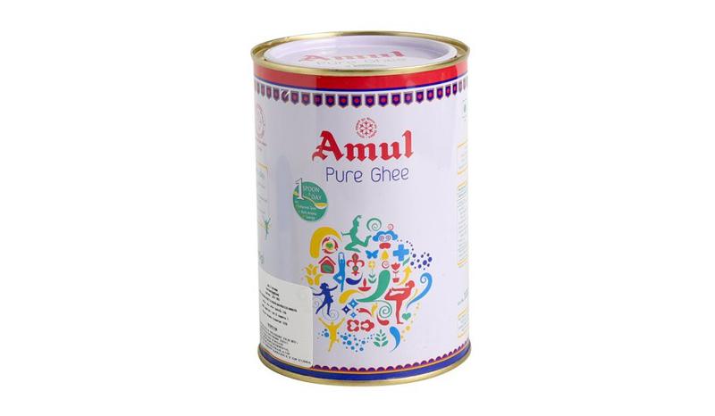 เนย Amul Pure Ghee