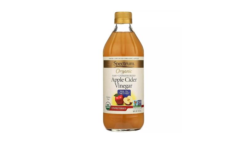Spectrum organic Apple Cider Vinegar