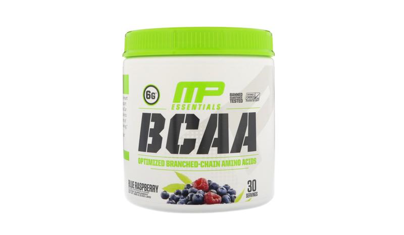 MusclePharm BCAA Essentials