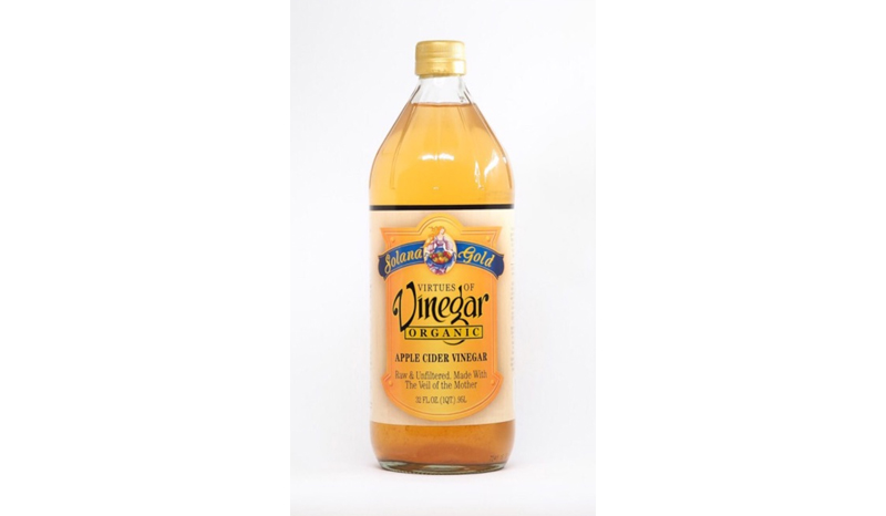 Solana Gold Apple Cider Vinegar