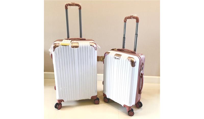 Maisy Daisy (V13) รุ่น Classy Luggage shopee