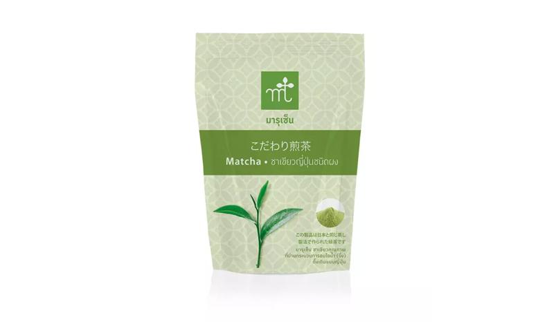 Maruzen Green Tea Powder