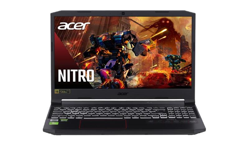 Acer Nitro 5 An515-55-517N