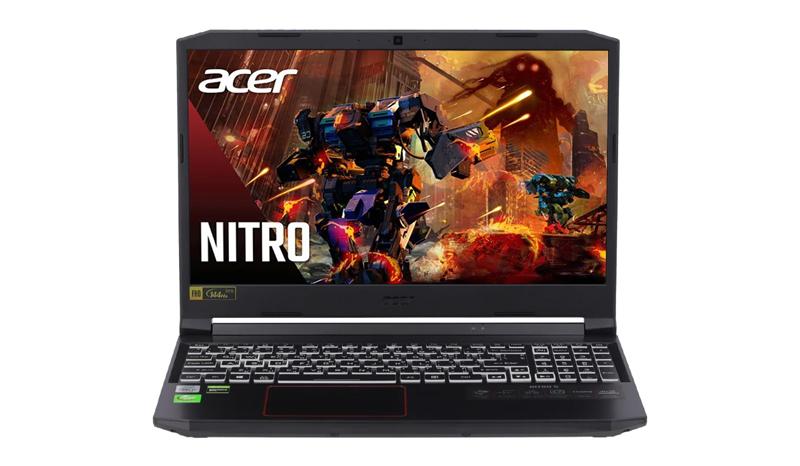 Acer Nitro 5 An515-55-77UK