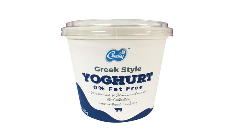 Caroline Greek Style Yoghurt