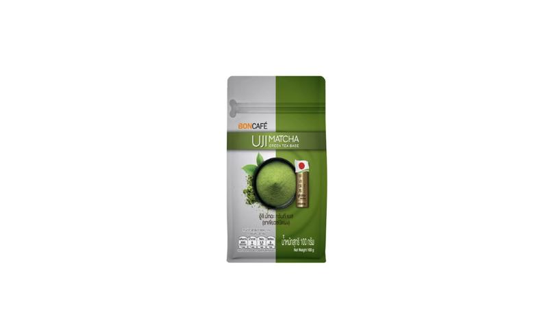 Bon Cafe Uji Matcha Green Tea Base