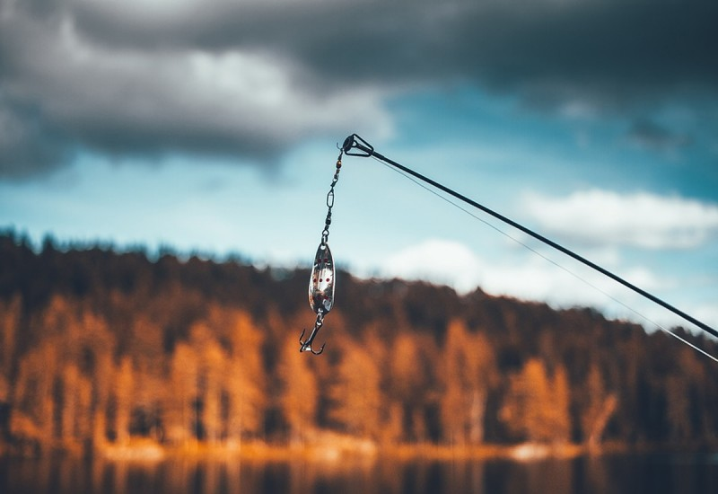 7 เบ็ดตกปลา ยี่ห้อไหนดี ใช้ทนทาน 2021