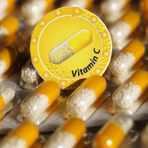 วิตามินซี 1000 mg ยี่ห้อไหนดี 2021 มีประโยชน์ต่อร่างกาย