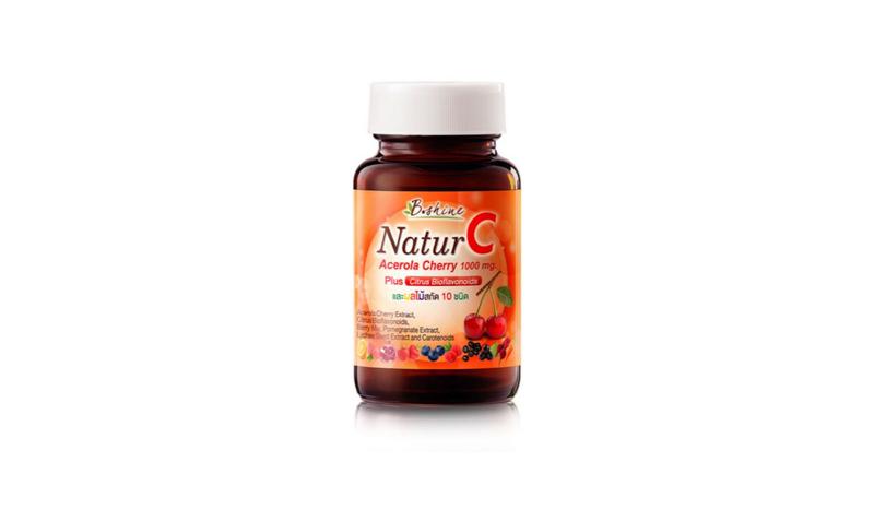 B Shine Natur c acerola cherry